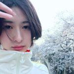 tracktop girl 49 チマキ photo3