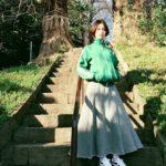 tracktop girl 50 チマキ photo3